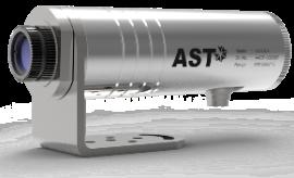 AST Pyrometer A450C 2 Color Pyrometer