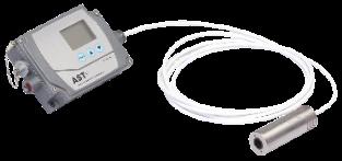 EL50 - E Series Pyrometer