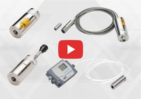 Basics of Infrared Pyrometer